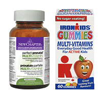 Shop Multivitamins