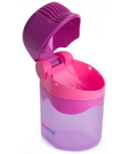 Wow Gear SnackPals Snack Dispenser Pink Berry