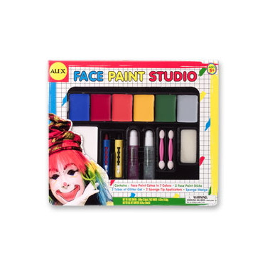 Alex Face Paint Studio