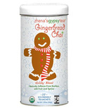 Zhena's Gypsy Organic Gingerbread Chai Tea