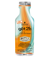 Got2B Oil-Licious Golden Shimmer Conditioner