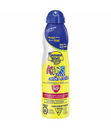Banana Boat Kids Free Continuous Spray Sunscreen SPF 50
