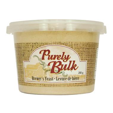 Purely Bulk Brewer\'s Yeast