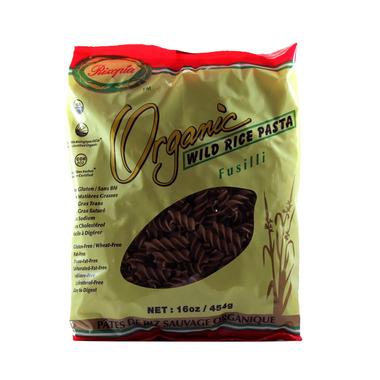 Rizopia Organic Wild Rice Pasta Fusilli