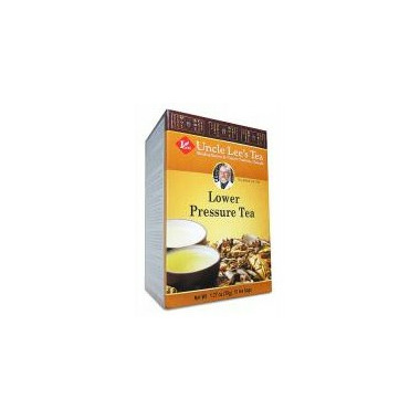 Uncle Lee\'s Lower Pressure Tea