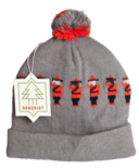 Drake General Store Pixel Mountie Toque Adult