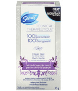 Secret Clinical Strength Antiperspirant Clear Gel Ooh-la-la Lavender