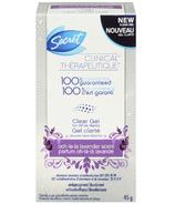 Secret Clinical Strength Antiperspirant Clear Gel Ooh-la-la Lavender