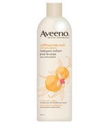 Aveeno Uplifting Body Wash
