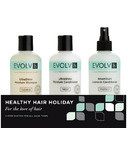 EVOLVh Healthy Holiday Set