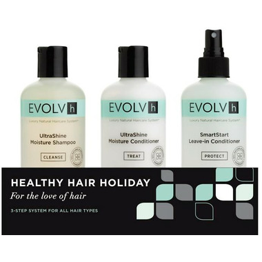 EVOLVh Healthy Holiday Set