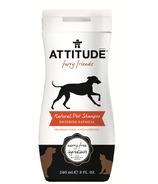 ATTITUDE Natural Pet Shampoo Soothing Oatmeal