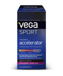 Vega Sport Apple Berry Recovery Accelerator Singles Box