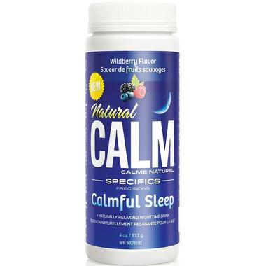Natural Calm Calmful Sleep