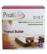 ProtiLife Peanut Butter Bars