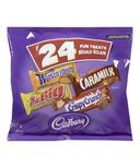 Cadbury 24 Assorted Fun Treats