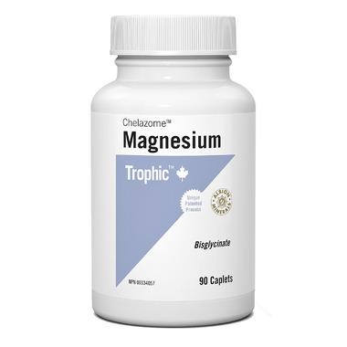 Trophic Chelazome Magnesium