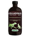 Land Art for Pets Collagen Supplement
