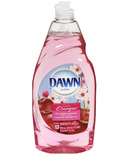 Dawn Escapes Fuji Cherry Blossom Dishwashing Liquid