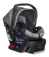 Britax B-Safe 35 Infant Car Seat Steel