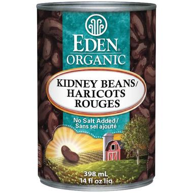 Eden Organic Canned Kidney Beans