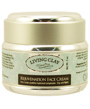 Living Clay Co. Rejuvenation Face Cream