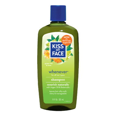 Kiss My Face Shampoo