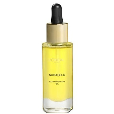 L\'Oreal Paris Nutri-Gold Extraordinary Facial Oil