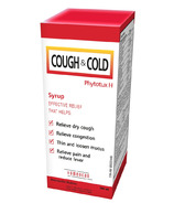 Homeocan Real Relief Cough & Cold