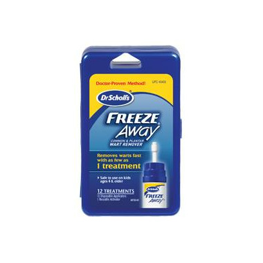 Dr. Scholl\'s Freeze Away Wart Remover