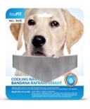 FouFit Cooling Bandana Medium/Large Grey