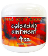 River City Herbals Organic Calendula Ointment