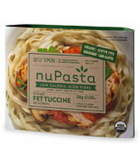 Nupasta Organic Konjac Fettuccine Pasta