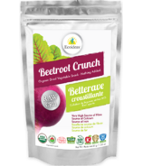 Ecoideas Organic Raw Beetroot Crunch