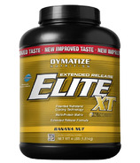 Dymatize Nutrition Elite XT Extended Release Protein