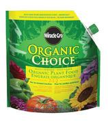Miracle-Gro Organic Choice Multi-Purpose Organic Plant Food