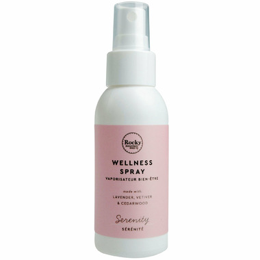 Rocky Mountain Soap Co. Aromatherapy Serenity Spray