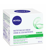 Nivea Aqua Effect Mattifying Day Cream