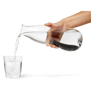 Box Appetit Eau Glass Carafe