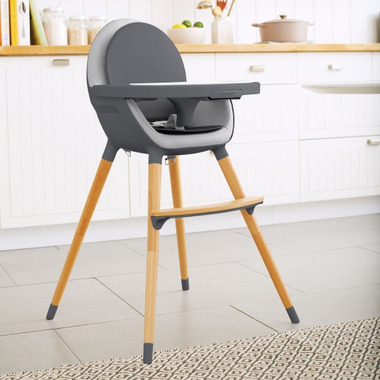 Skip Hop Tuo Convertible High Chair to Toddler Chair