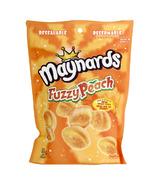 Maynards Fuzzy Peach Slices