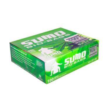 Sumo Bio-Degradable Giant Bin Liners