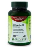 Greeniche Vitamin D