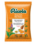 Ricola Cough Drop Honey Herbs