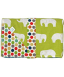 Oko Creations Changing Pad Elephant