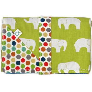 Oko Creations Changing Pad Elephant