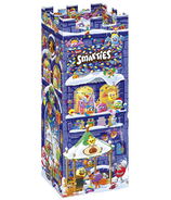Nestle Smarties 3D Castle Advent Calendar