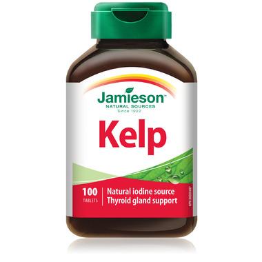 Jamieson Kelp