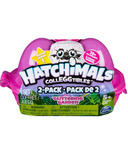 Hatchimals Colleggtibles 2 Pack Egg Carton