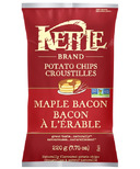 Kettle Maple Bacon Chips Potato Chips